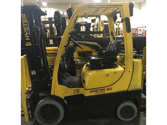 Hyster S50FT 000060545