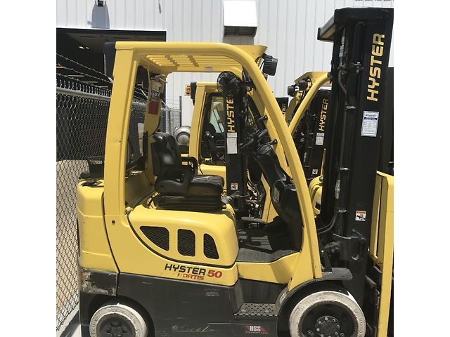 Hyster S50FT 000063147
