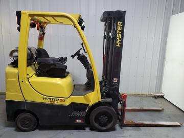 Hyster S60FT PH0067184