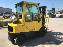 Hyster H50FT 000064289