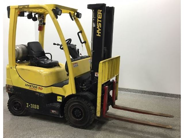 Hyster H30FT XX0058164