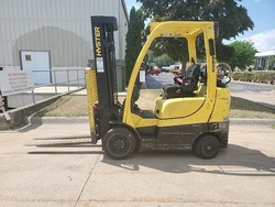 Hyster S60FT 000072027