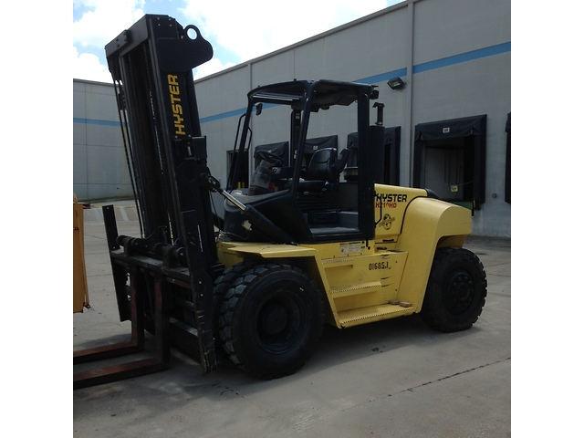 Hyster H210HD2 000043596