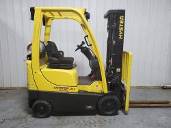 Hyster S30FT 000065825