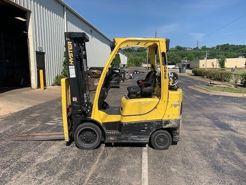 Hyster S60FT 000072022