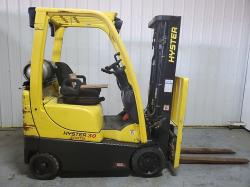 Hyster S30FT 000065826