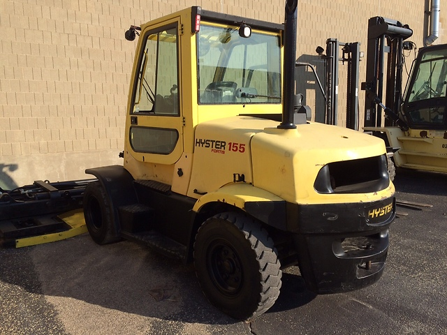Hyster H155FT-C 000036314