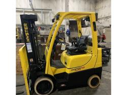 Hyster S50FT XX0064504