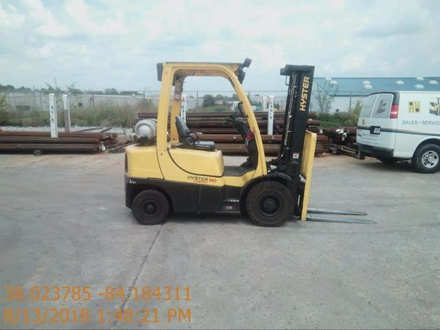 Hyster H50FT 000052774