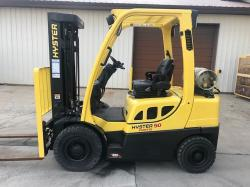 Hyster H50FT-SFP 000063653