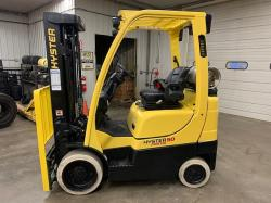 Hyster S50FT-SFP XX0061732