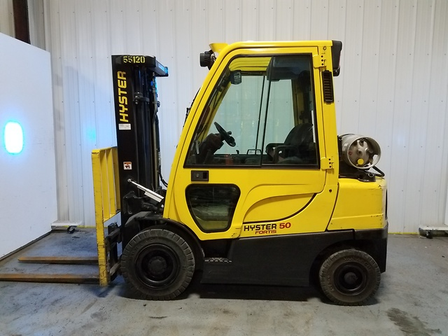 Hyster H50FT 000059391