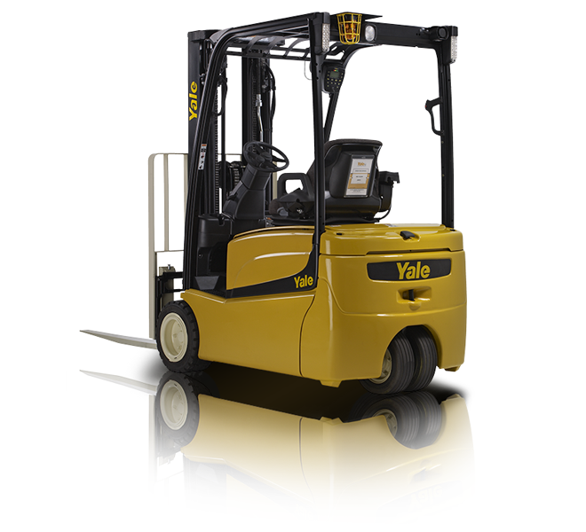 Hyster & Yale Material Handling Equipment Dealer | MH Equipment