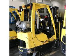 Hyster S40FTS 000063116