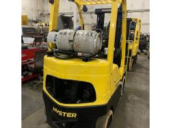 Hyster S50FT XX0064503