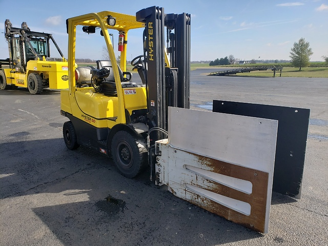 Hyster H50FT LE238595
