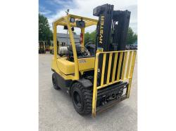 Hyster H50FT XX0060952