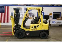 Hyster H50FT XX0064080
