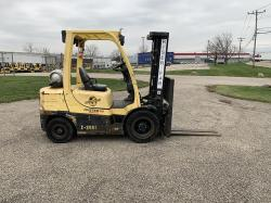 Hyster H60FT GE0041962