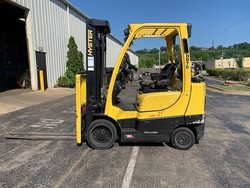 Hyster S60FT 000070388
