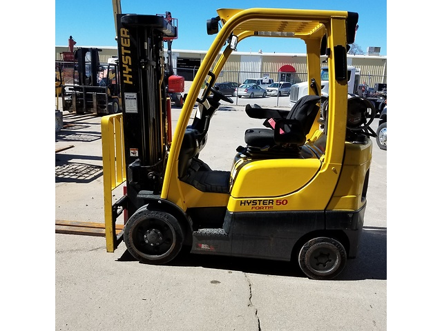 Hyster S50FT PH0054054