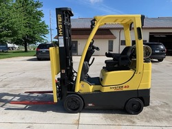 Hyster S40FTS