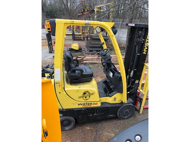 Hyster S30FT 000059257