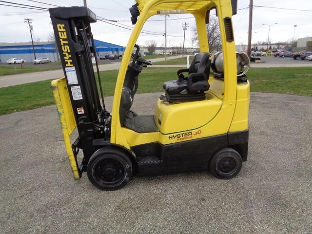 Hyster S50FT LE239253