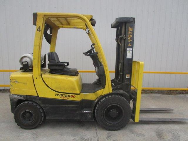 Hyster H60FT 000042024