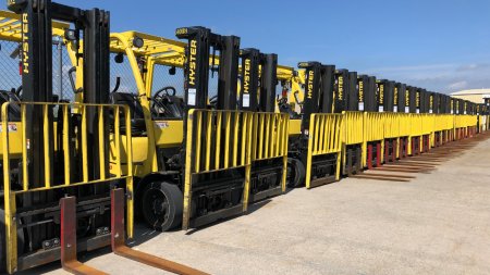 Forklift Training Schools In The Midwest