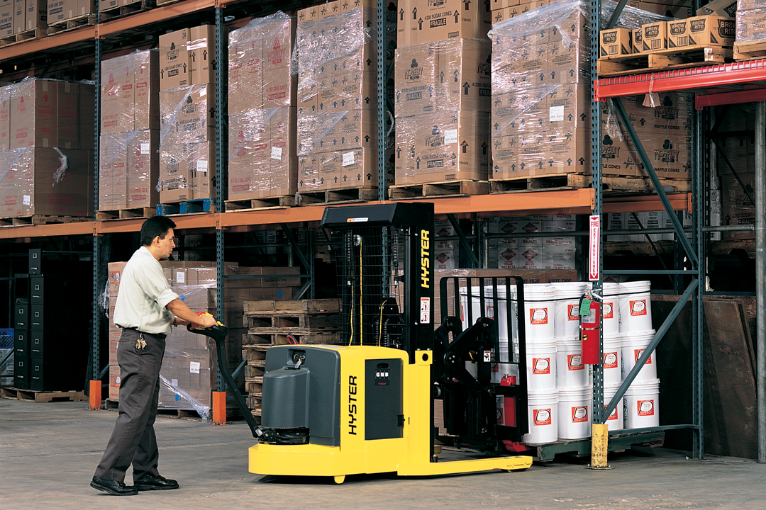 Hyster Pallet Movers