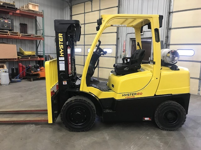 Hyster H80FT H08013001