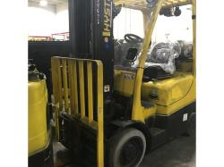 Hyster S50FT 000060544