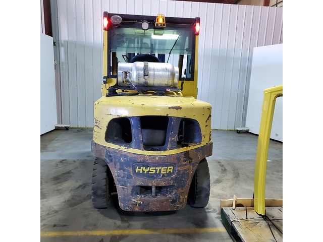Hyster H100FT 000050394
