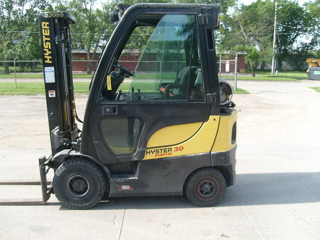 Hyster H30FT 000042266
