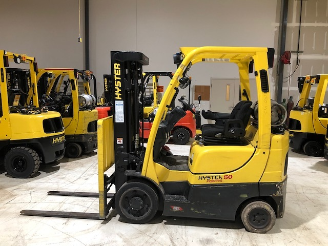 Hyster S50FT 000052918