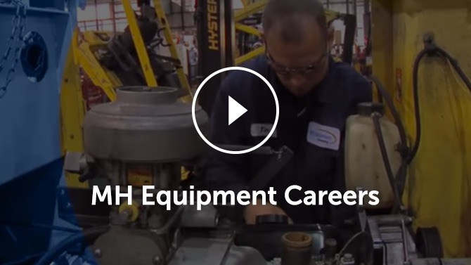 Play MH Equipment Careers Video