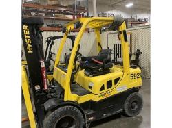 Hyster H50FT 000066903