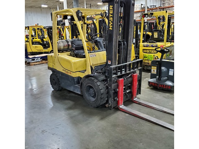 Hyster H60FT-4 H06012016