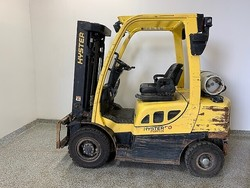 Hyster H50FT XX0070593