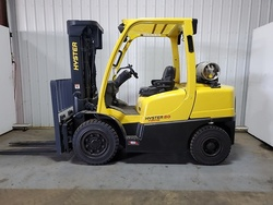 Hyster H80FT H8002
