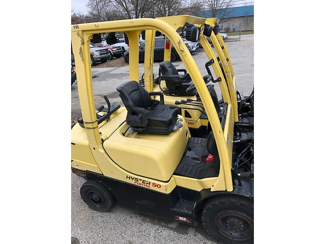Hyster H50FT-4 000059348