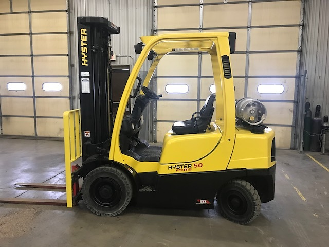 Hyster H50FT LE230319