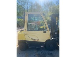 Hyster H50FT XX0068397