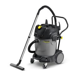 Wet/dry commercial vacuums NT 65/2 Tact²