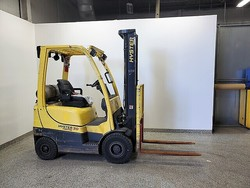 Hyster H30FT XX0067466