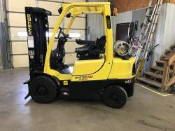 Hyster H50FT XX0065202