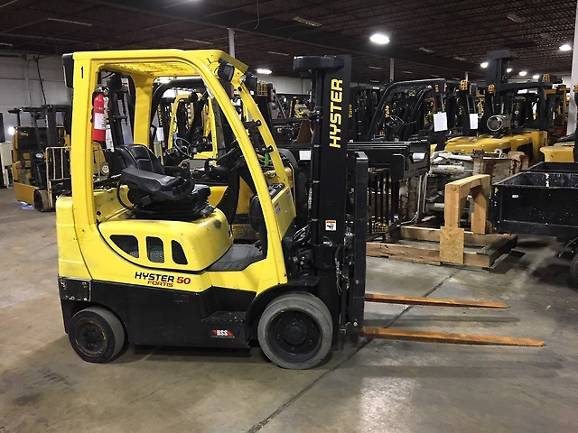 Hyster S50FT XX0052760