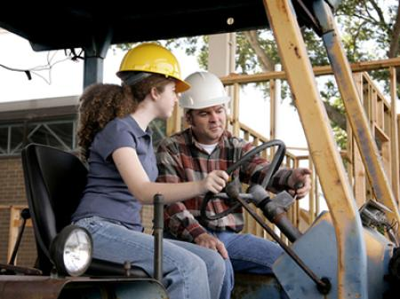 Aerial Lift Certification & Other Heavy Equipment Operation Training