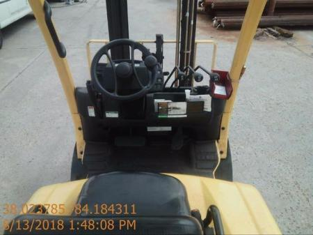 Hyster H50FT 000052771